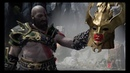 God Of War The Valkyrie Queen Sigrun Difficulty GIVE ME GOD OF WAR NO DAMAGE