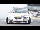 BMW E92 M3 Drift - V8 Compressor - 585HP