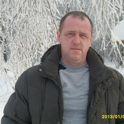 Алексей Кушов, 21 июля 1998, Куса, id187155326