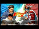 The Last Days of Tatsunoko vs Capcom Online Part 1