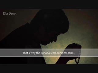 Dont Be Sad - Hamza Yusuf