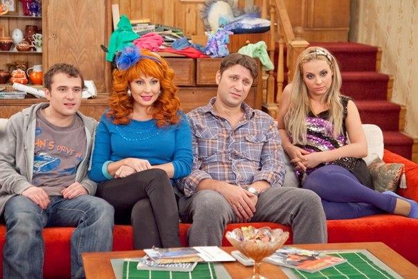 счастливы вместе смотреть 6 сезон все серии смотреть: