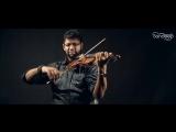 Banjaara - Baarish _ Ek Villain _ Yaariyaan _ (Violin Cover) - Sandeep Thakur