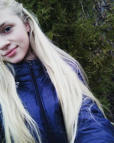 Елизавета Москолец