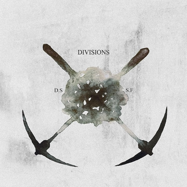 Divisions - D.S S.F [EP] (2012)