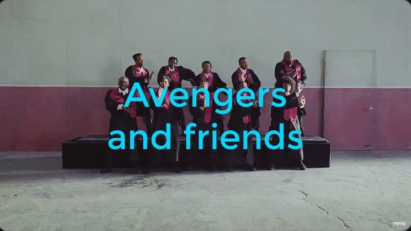 Avengers : This is America meme Thanos