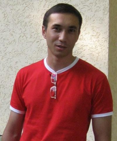 Тимур Зевриев, 29 июля , Симферополь, id6548628
