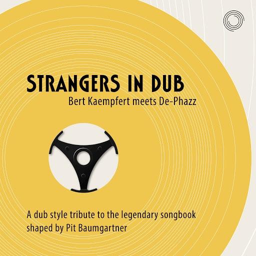 De-Phazz альбом Strangers in Dub (Bert Kaempfert meets De-Phazz)