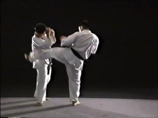 Сильнейшее каратэ Киокушин.Хироки Куросава - The Strongest Karate Kyokushin.Hiroki Kurosawa https://vk.com/oyama_mas