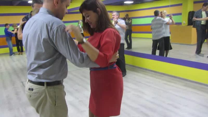 Занятия в танцшколе Dance Life танго аргентино 11 11 18 MVI 2256