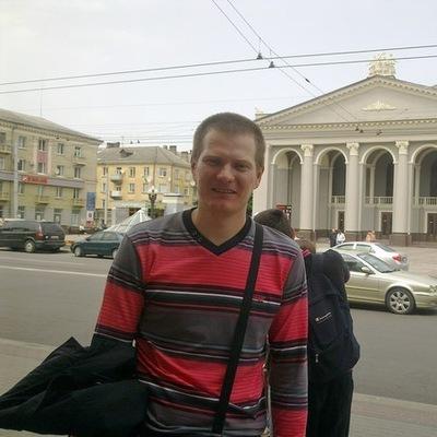 Олександр Дудік, 20 апреля 1985, Кузнецовск, id41296028