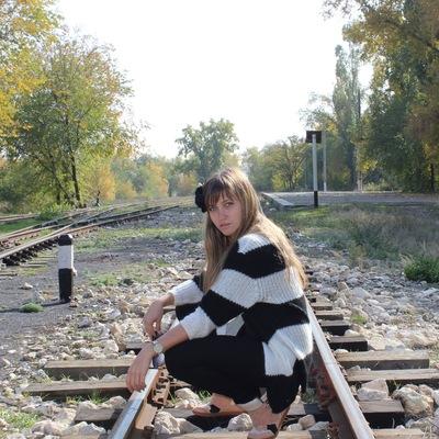 Анастасия Фомина, 21 апреля 1987, Волгоград, id177386778