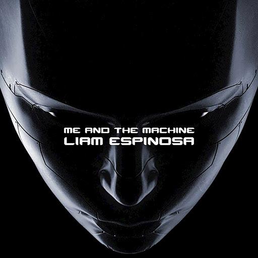 Liam Espinosa альбом Me And The Machine