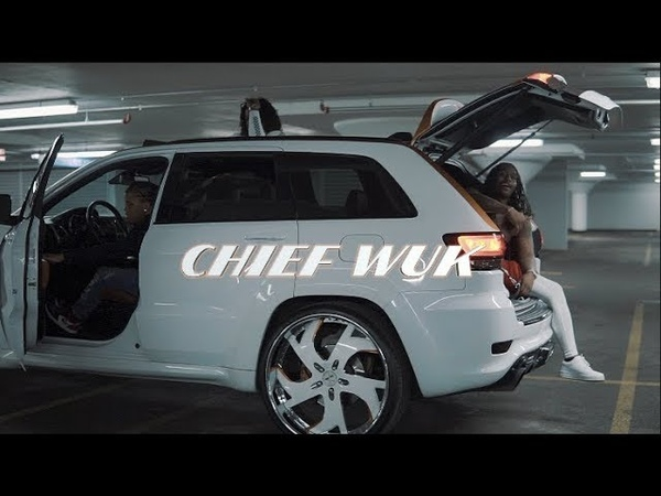 Chief Wuk I Aint Lying (Official Video) Dir. @Yardiefilms