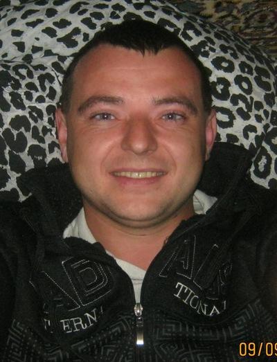 Виктор Ганус, 9 ноября 1985, Москва, id120827424