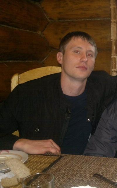 Максим Перминов, 17 января 1986, Киров, id152140497