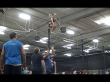 ALL STAR CHEERLEADING JUMP ROPE STUNT SEQUENCE by Coach Brandon & Maddie