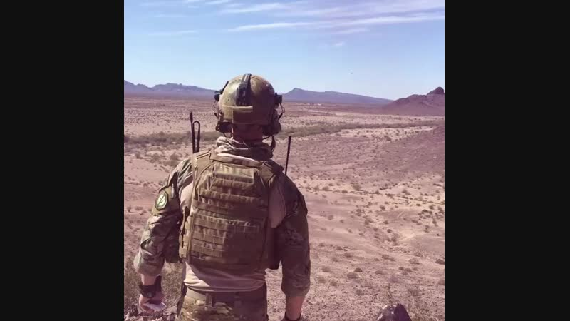 TACP | Anti Terror Forces | ATF