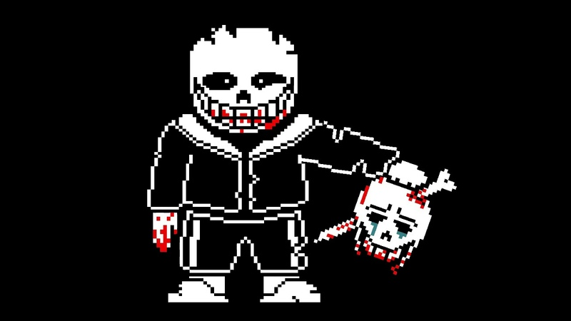 Undertale - Megalovania Sans (insanity Remix) | Hdlegend Killer-DJ