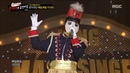 [King of masked singer] ep. 58 The captain of our local music - Waiting Everyday (TSAMS) 20160916