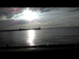Ялта. Короткая прогулка по городу и морская поездка в Ласточкино гнездо