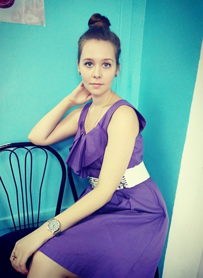 Наташа Евтушенко