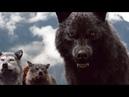 Documental de Lobos Salvajes Llego El Lobo Negro Documentales National Neographic Españo