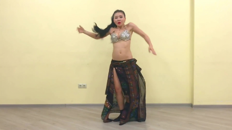 Si_una_vez__dance__improvisation__танец__импровизация__Play-N-Skillz_ft__Fran