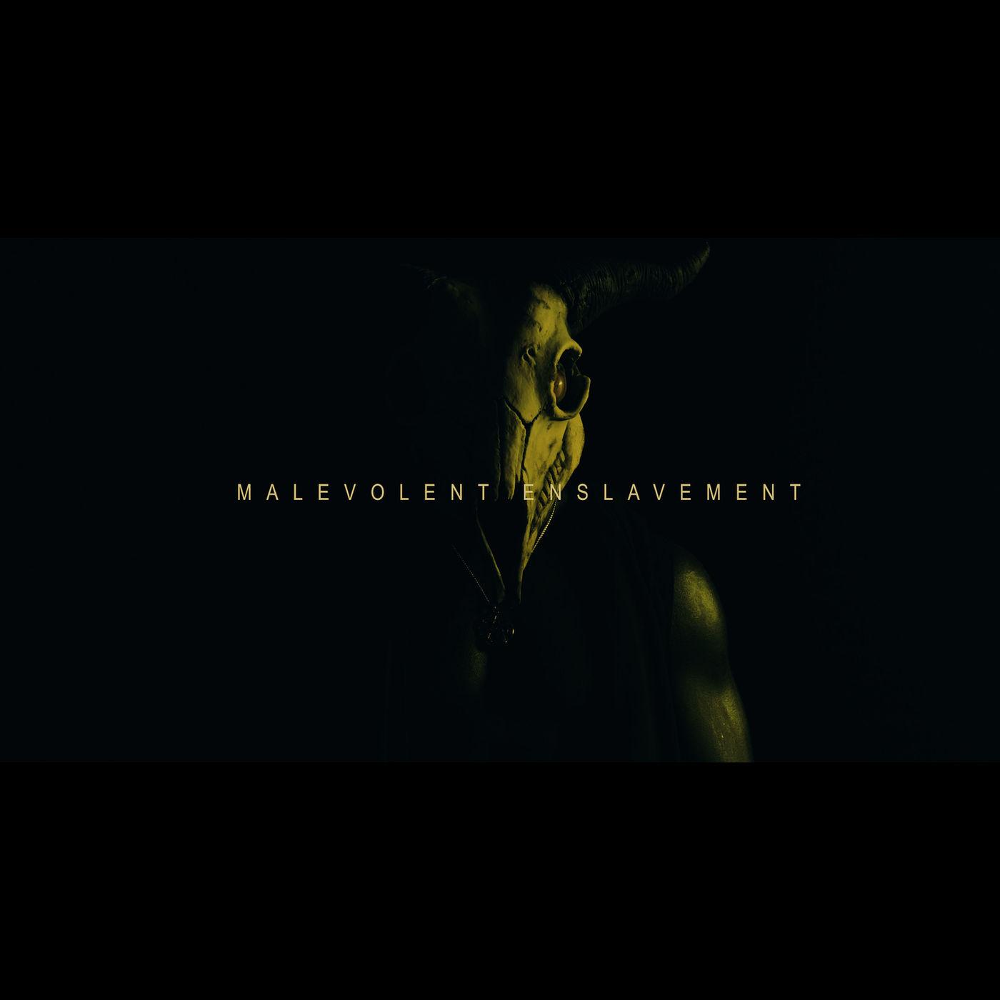 Signs of the Swarm - Malevolent Enslavement [single] (2019)