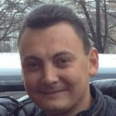 Владимир Минько