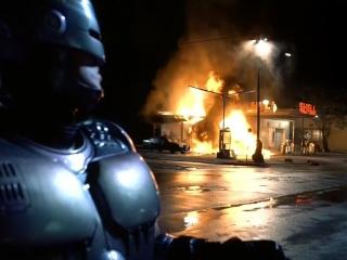 Робот-Полицейский/ Робокоп (1987) - 1,33 версия