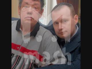 Сын Караченцова Андрей рассказал о смерти отца