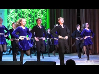 Irish dance ���������� ����� ���� �������