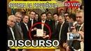 🔴AGORA PRESIDENTE BOLSONARO ENTREGA PESSOALMENTE PROPOSTA DA REFORMA DA PREVIDÊNCIA