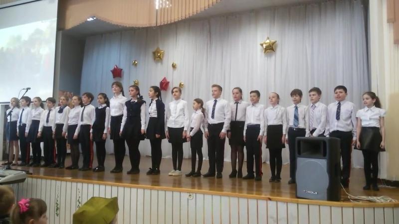 4Д Битва хоров