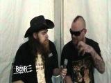 Five Finger Death Punch Ivan Moody ROTR