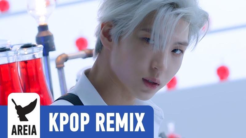 VIXX - Scentist (Kim Hamang Areia Remix)