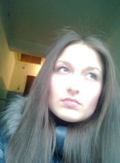 Виктория Марченко, 16 апреля 1994, Днепродзержинск, id137384750