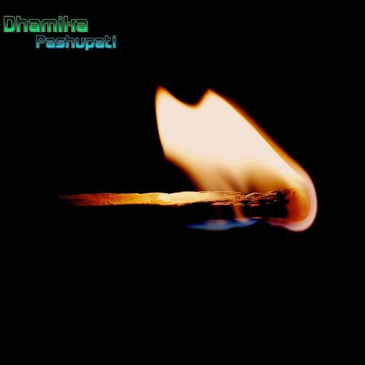 Dhamika альбом Pashupati
