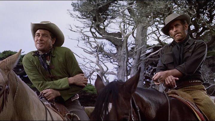 Одноглазые валеты (1961) - Вестерн