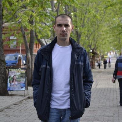 Андрей Кувшинов, 31 июля 1984, Бийск, id58340554