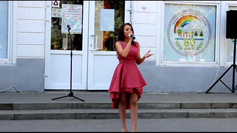 Ирина Мрыхина Планета