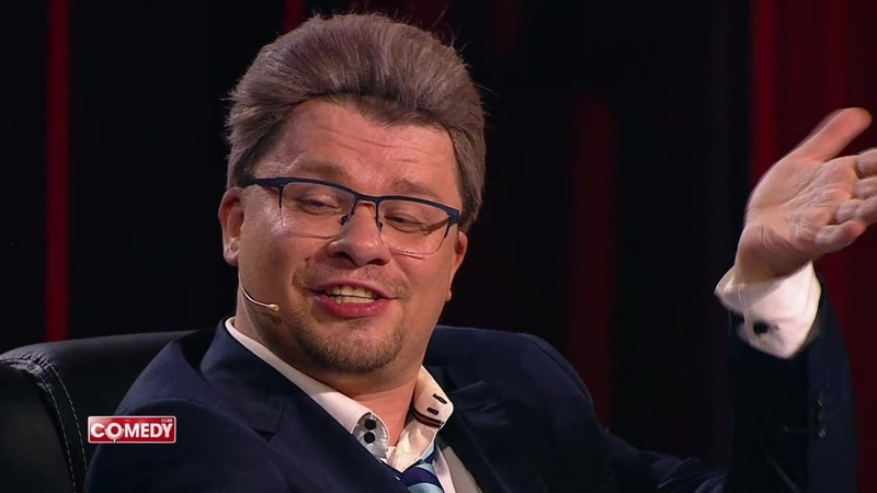 Камеди клаб Гарик Харламов и Демис Карибидис Мутко и Олимпиада 2020 Comedy club