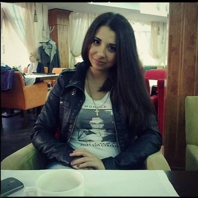 Марина Скворцова, 9 января 1997, Волгоград, id181808335