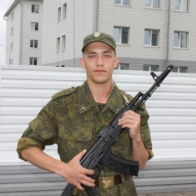 Андрей Кольчурин, 25 июня 1993, Прокопьевск, id63680890