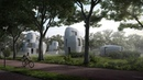 Eindhoven to build world's first 3D-printed houses that people can live inside