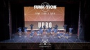UPRO   Funk'tion X 2018 [@VIBRVNCY 4K]