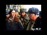 Aznaurov İsgenderin sag vaxtinda cekilmis kadrlar - Gedebey doyusleri, 92-93-cu iller