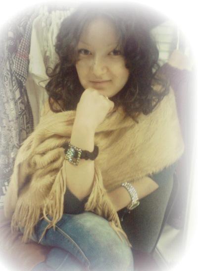 Aidana Esengalieva, 11 января 1995, Азов, id193560713