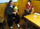 La Valse à Lurde au Refuge d'Arlet (64) : Fete de la musique 2009